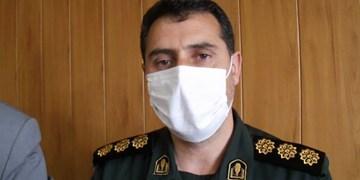 اجرای طرح شهید سلیمانی در خلخال برای قطع زنجیره کرونا