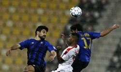 QSL کاپ قطر| ترابی مصدوم شد؛ العربی در ضربات پنالتی شکست خورد