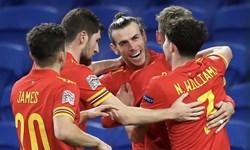 لیگ ملت های اروپا|صعود ولز، چک، مجارستان و اتریش به سطح A