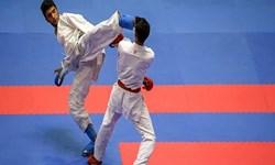 پایدار: در فدراسیون کاراته دنبال الگوبرداری از رشته دیگری نیستیم