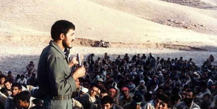 خاطره محسن رضایی از شهید زینالدین پیش از عملیات خیبر
