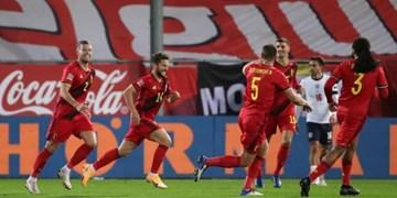 مرتنس: خوشحالم  گل زدم/بلژیک باید به هدفش برسد