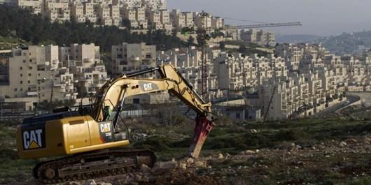 گانتز: شهرکهای خود در کرانه باختری را حفظ و تقویت خواهیم کرد