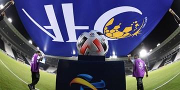 AFC: آغاز رقابت شرقیها/کدام تیم رقیب پرسپولیس در فینال میشود؟+لینک