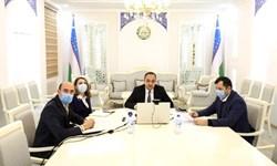گردشگری محور رایزنی مقامات ازبکستان و بلاروس