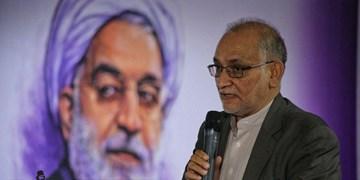 مرعشی: تاجزاده گفت 99 درصد ردصلاحیت میشوم/ دولت دوم روحانی هم موفق بود!