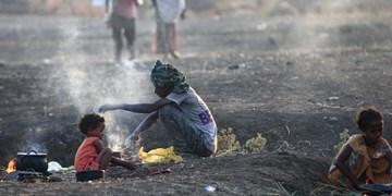افشاگری حزب حاکم تیگرای؛ اتیوپی با پهپادهای اماراتی غیرنظامیان را میزند