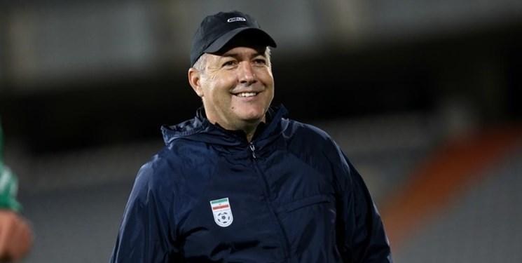 انتخابات فدراسیون فوتبال| حضور اسکوچیچ و خوش و بش هاشمی با اعضای مجمع
