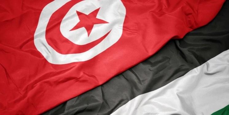 تونس خواستار رفع ظلم از ملت فلسطین شد
