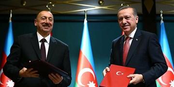 طرح اعزام نیروی نظامی از ترکیه به جمهوری آذربایجان، به پارلمان ارائه شد