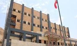 افزایش سرانه تختهای بیمارستانی گچساران با افتتاح بیمارستان نرگسی