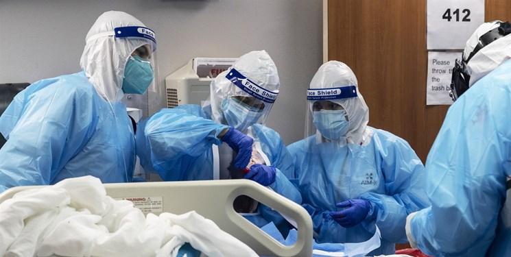 راهاندازی پنجمین بخش کرونا در بیمارستان شهیدمحمدی بندرعباس