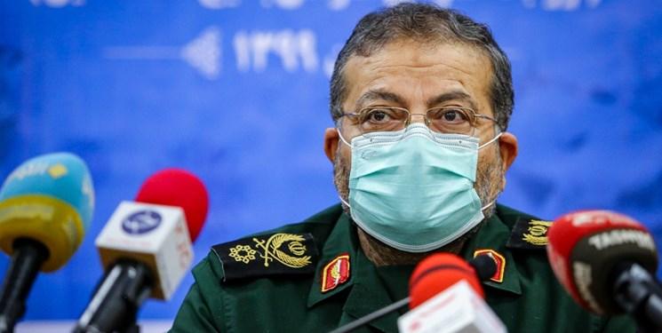 سردار سلیمانی: گروههای جهادی بسیج یگانهای عملیاتی تفکر مدیریت جهادی هستند
