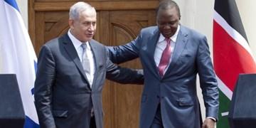 چشم طمع صهیونیستها به شش کشور آفریقایی