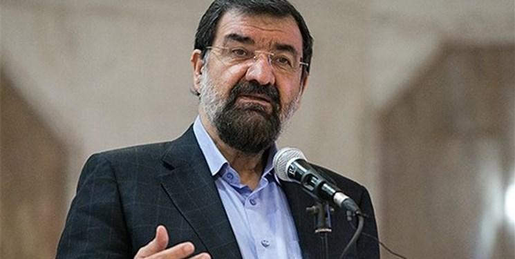 محسن رضایی: حضور پرشور مردم در تعیین سرنوشت، از تاکیدات همیشگی رهبر معظم انقلاب است