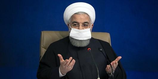 روحانی: پتروشیمی لردگان در آینده سود بالایی را نصیب کشور میکند