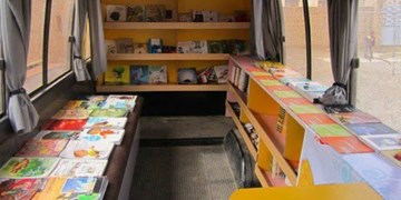 ۱۴۰۰ نفر عضو چهار کتابخانه فیروزکوه/ نیازمند یک پایگاه کتابخانه سیار