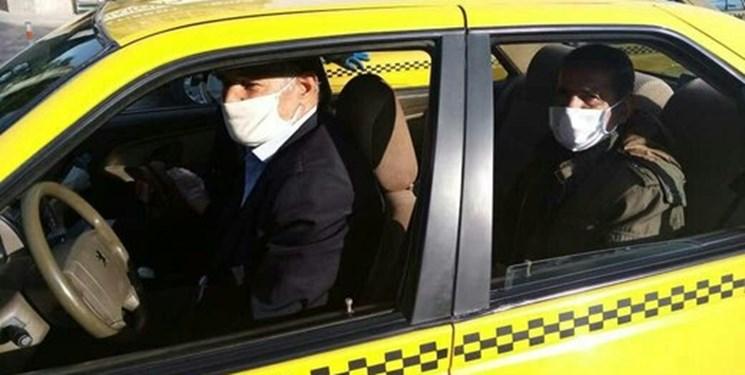 افزایش نرخ کرایههای تاکسی از اول اردیبهشت/ مسافران تخلفات را گزارش دهند