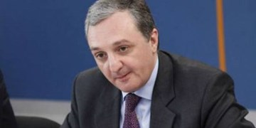 وزیر خارجه ارمنستان برکنار شد
