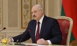لوکاشنکو: وقایع بلاروس درسی جدی برای کشورهای همسود از جمله قزاقستان است