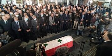 پیامهای تسلیت «محمود عباس» و «نبیه بری» در پی درگذشت «ولید المعلم»