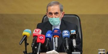 ولایتی: امنیت ایران بدون آرامش همسایگان ممکن نیست/ تبریک به مردم آذربایجان