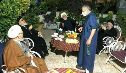 13990826000836 Test NewPhotoFree - میرحسین موسوی و زهرا رهنورد در اثر رفت و آمدهای بدون رعایت پروتکلها به کرونا مبتلا شدند
