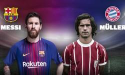 فوتبالیستهای رکورددار گلزده در یک سال/ از مسی و بمبافکن تا مروارید سیاه