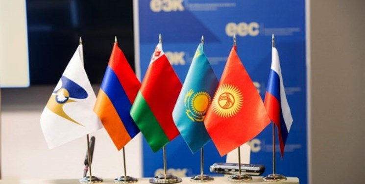 ظرفیت 30 میلیارد دلاری تجارت ایران و اتحادیه اقتصادی اوراسیا