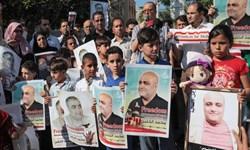 طولانیترین محاکمه اسیر فلسطینی با 140 بار جلسه دادگاه