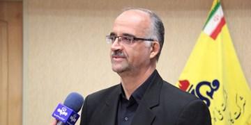 واکنش شرکت گاز اصفهان به قطعی و افت فشار شهرهای جندق و خور