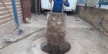انسداد ۶ حلقه چاه در شهریار/ جلوگیری از تخلیه بیش از ۱۵۸ هزار متر مکعب آب