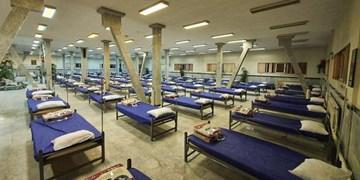 دو نقاهتگاه برای بیماران کرونایی در اهواز و آبادان برپا میشود