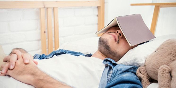 خواب خوب خطر نارسایی قلبی را تا 42 درصد کاهش می دهد