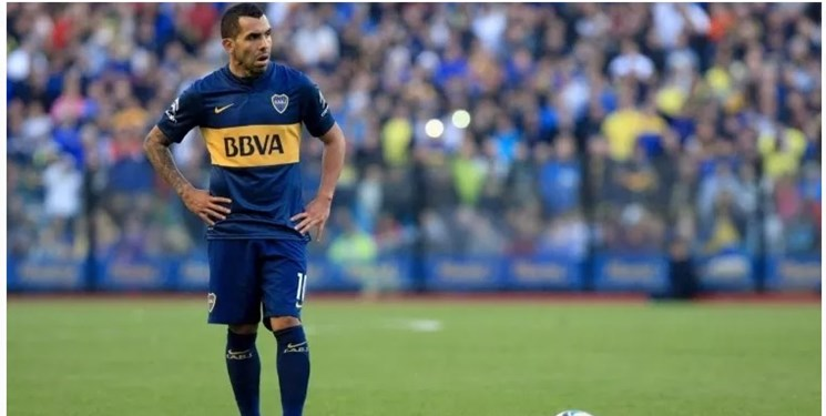 آنتی رکورد کارلوس توس در لیگ آرژانتین