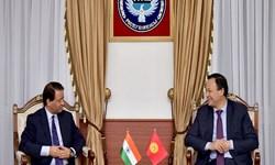 استقبال قرقیزستان از ورود نهادهای بینالمللی برای نظارت بر انتخابات