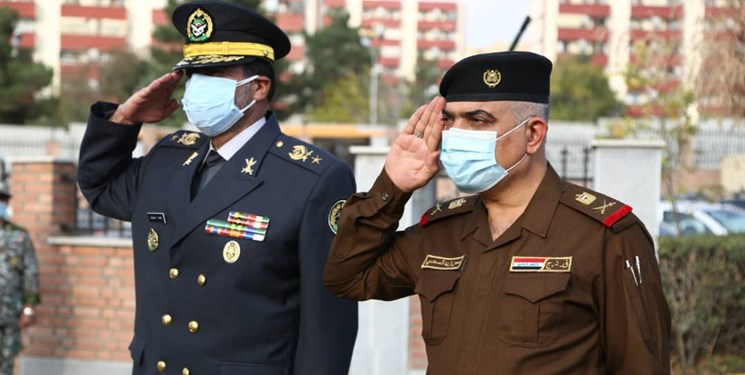 اعلام آمادگی دانشگاه پدافند هوایی ارتش برای پذیرش و آموزش دانشجویان عراقی
