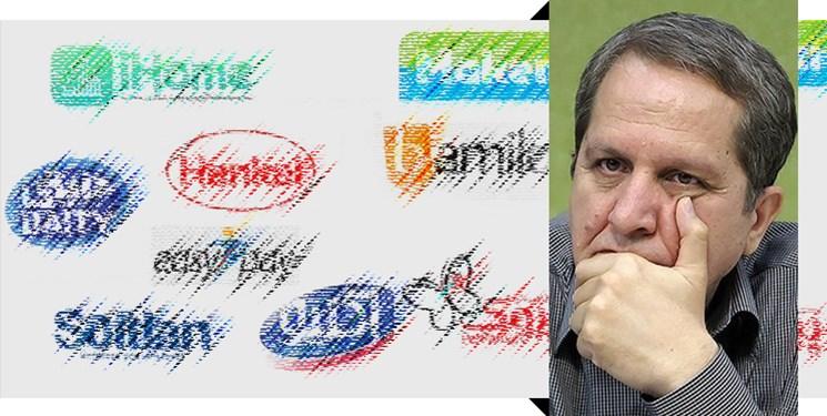 برخورد با نامهای بیگانه روی تولیدات ایرانی، مسأله حاکمیتی نیست
