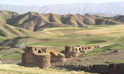 ثبت 780 اثر تاریخی ایلام در فهرست آثار ملی کشور