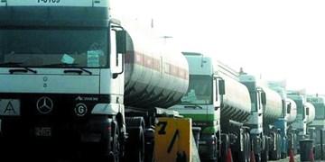 آمریکا 120 کامیون دیگر از نفت سوریه را غارت کرد