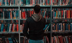 راهکارهایی برای گسترش فرهنگ کتابخوانی؛ از زنگ مطالعه آزاد در مدارس تا افزایش اعتبار و زمان طرحهای فصلی