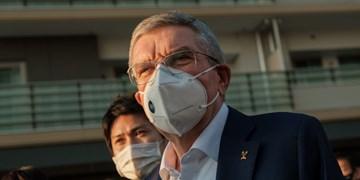 توماس باخ: المپیک زندگی بشریت را نجات میدهد