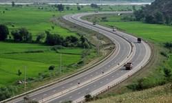 دولت به وعدهاش درباره آزادراه رشت - قزوین پایبند است/ تکمیل ۸ کیلومتر از آزادراه تا پایان دولت