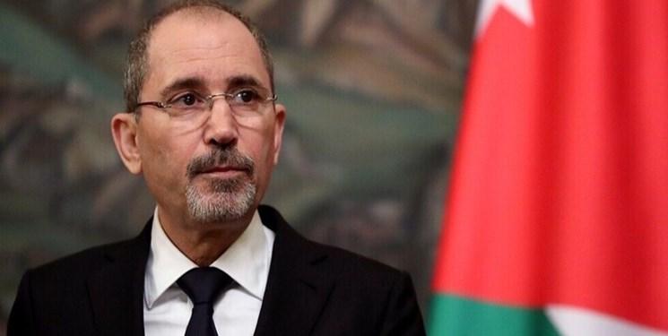 وزیر خارجه اردن در تماس تلفنی با سوریه درگذشت «ولید المعلم »را تسلیت گفت