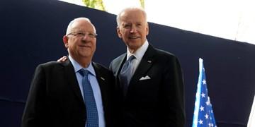 کاخ سفید: بایدن و ریولین، دوشنبه آینده دیدار میکنند