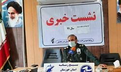 اعزام بسیج جامعه پزشکی به مناطق محروم ماهشهر