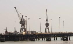 ثبت ملی اولین اسکله صادرات نفت ابلاغ شد