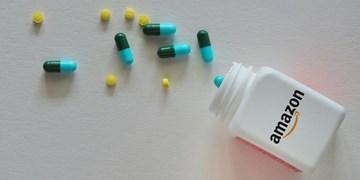 آمازون داروخانه آنلاین راه اندازی کرد