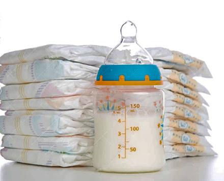13990828000023 Test NewPhotoFree - 3قلوها قبل از تولد، 15ماه پوشک هدیه گرفتند/ هدیه خالهها و عموهای اینستاگرامی به 3 قلوهای مشهدی