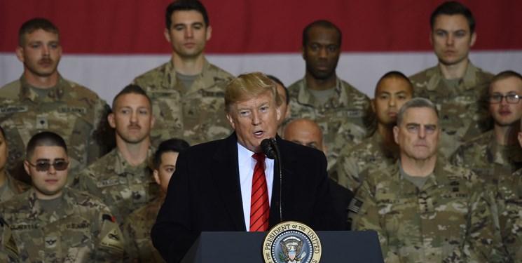 پنتاگون: نظامیان آمریکایی به طور کامل از افغانستان خارج نمیشوند